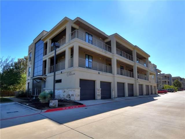 2721 Dulce Ln #122, Austin, TX 78704 (#6988509) :: Douglas Residential