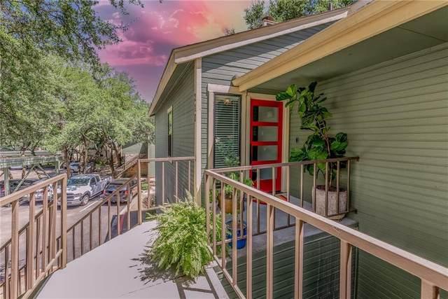 11970 Jollyville Rd #210, Austin, TX 78759 (#6989084) :: Papasan Real Estate Team @ Keller Williams Realty