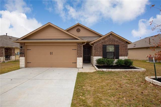 228 Camellia Dr, Hutto, TX 78634 (#6989192) :: The Heyl Group at Keller Williams