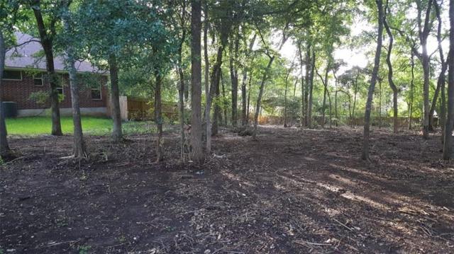 1305 Meadow, Elgin, TX 78621 (#6989530) :: The Heyl Group at Keller Williams