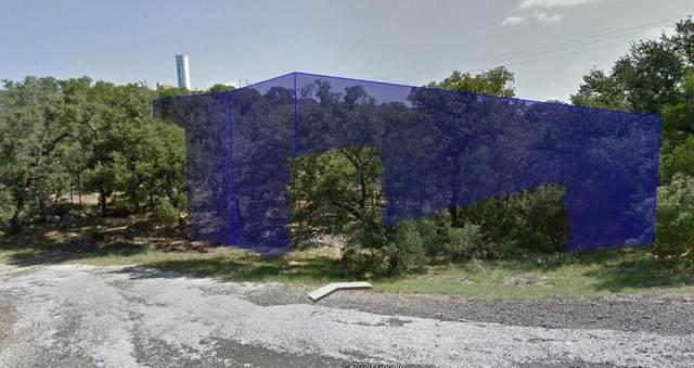 Lot K13 Range Rider St, Horseshoe Bay, TX 78654 (#6989584) :: Papasan Real Estate Team @ Keller Williams Realty