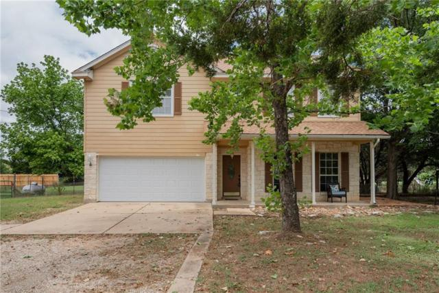 2110 Fm 3405, Georgetown, TX 78633 (#6989795) :: Papasan Real Estate Team @ Keller Williams Realty