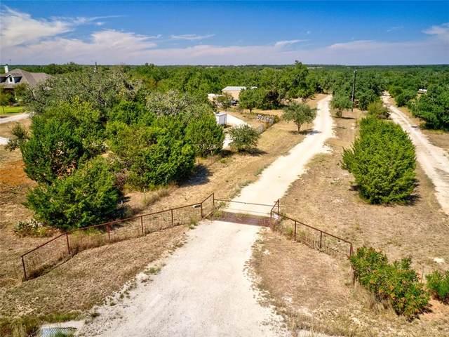 1900 County Road 284, Liberty Hill, TX 78642 (#6989818) :: Lauren McCoy with David Brodsky Properties