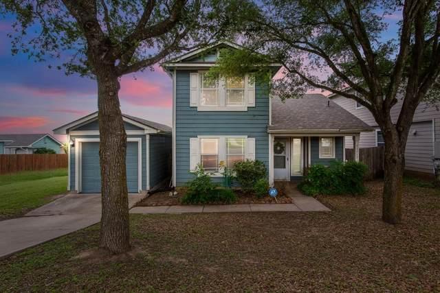 11717 Briarcreek Loop, Manor, TX 78653 (#6989820) :: Ben Kinney Real Estate Team