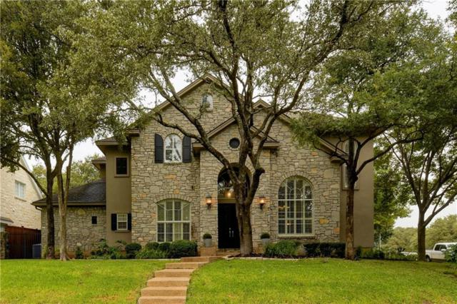 1200 Tamranae Ct, Austin, TX 78746 (#6990467) :: The Gregory Group