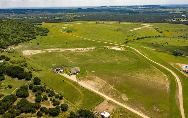 1471 Lutheran Church Road Ryatt Ranch Lot 8 Blk 2 Rd, Copperas Cove, TX 76522 (#6991159) :: Papasan Real Estate Team @ Keller Williams Realty