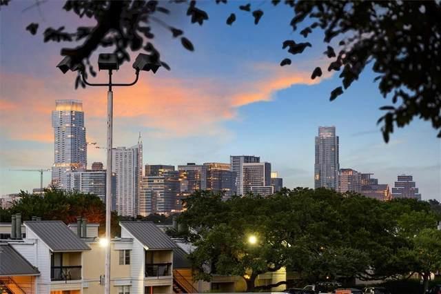 1214 Barton Hills Dr #206, Austin, TX 78704 (MLS #6991309) :: Vista Real Estate