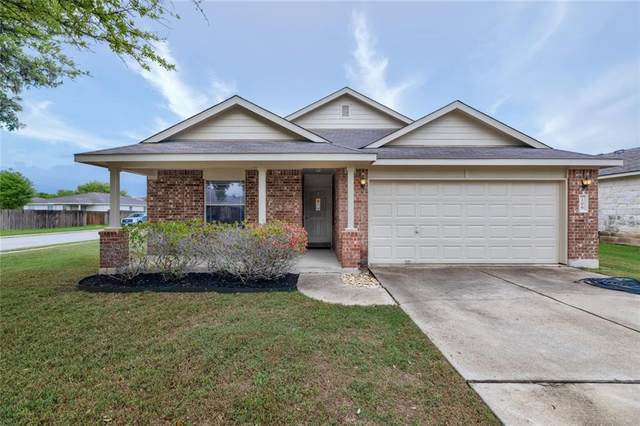 106 Lucky Clover Ln, Hutto, TX 78634 (#6991963) :: The Summers Group