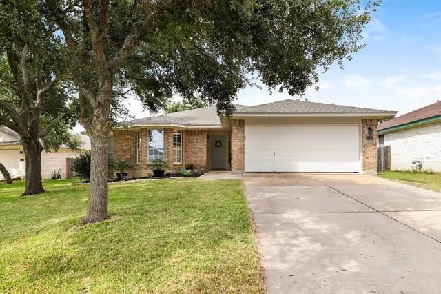 1417 Santana St, Cedar Park, TX 78613 (#6994008) :: Front Real Estate Co.