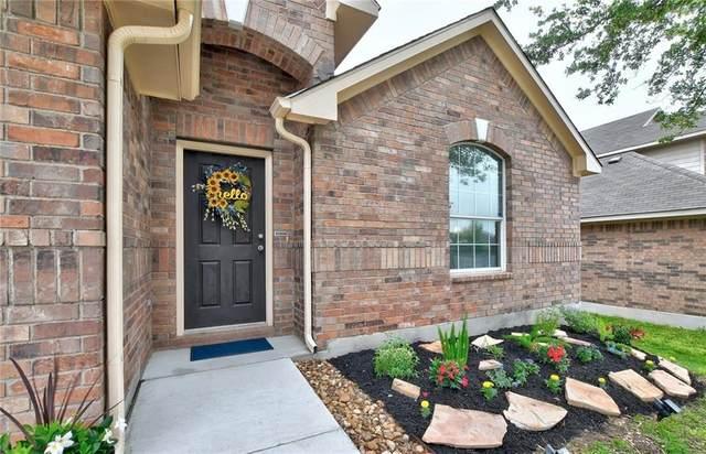 378 Paradise Mtn, Buda, TX 78610 (#6994803) :: Azuri Group | All City Real Estate