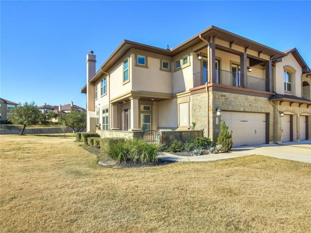 802 San Remo Blvd 26A, Austin, TX 78734 (#6994912) :: The ZinaSells Group