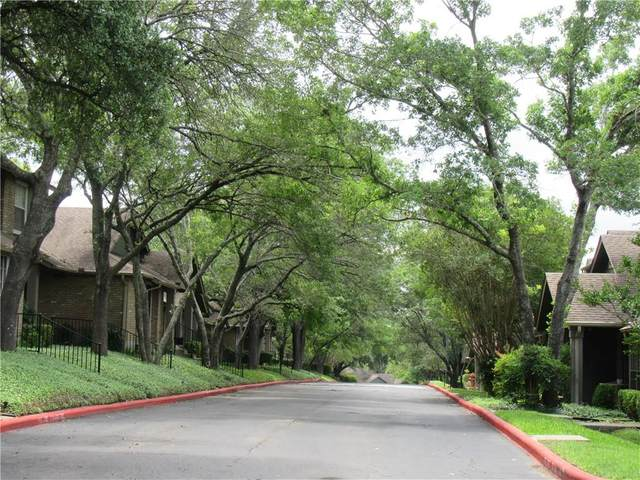 1015 E Yager Ln #150, Austin, TX 78753 (#6995542) :: Front Real Estate Co.