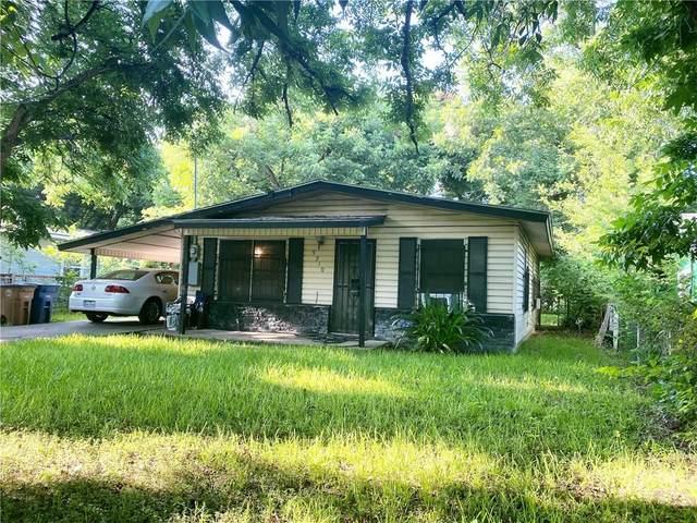 3210 Thompson St, Austin, TX 78702 (#6995768) :: Green City Realty