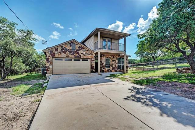 17209 Panorama Dr, Dripping Springs, TX 78620 (#6997732) :: The Summers Group