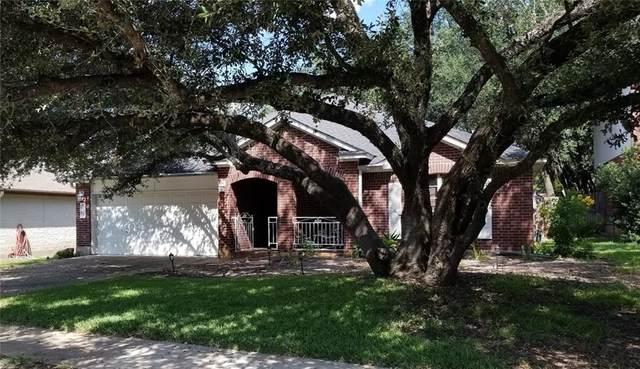 1808 Warwick Cv, Cedar Park, TX 78613 (#6997867) :: Front Real Estate Co.