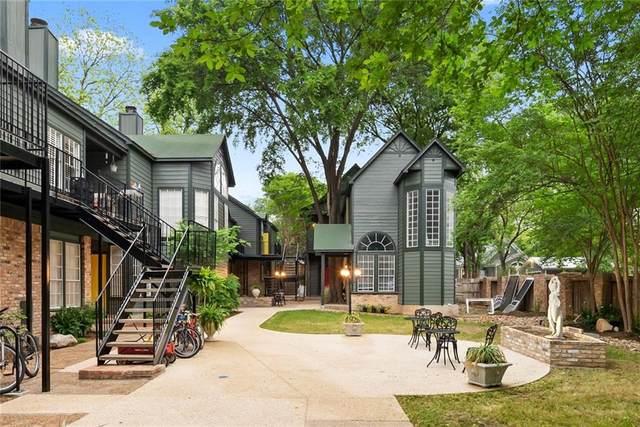100 Jackman St, San Marcos, TX 78666 (MLS #6998067) :: Vista Real Estate