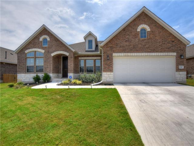 1040 Naranjo Dr, Georgetown, TX 78628 (#6998616) :: The Gregory Group