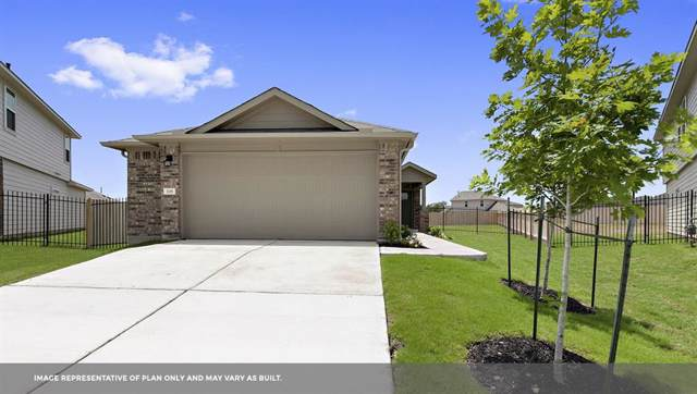 116 Sandhill Piper St, Leander, TX 78641 (#6999117) :: Douglas Residential