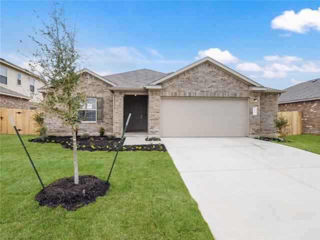 205 Helen Rd, Hutto, TX 78634 (#6999499) :: The ZinaSells Group