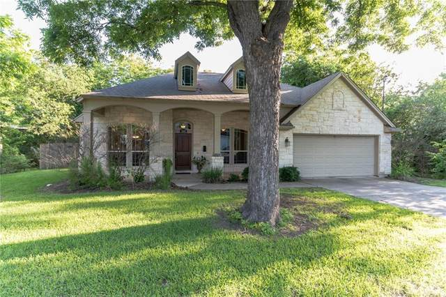 1005 Ruth Ave, Austin, TX 78757 (MLS #7000772) :: Green Residential
