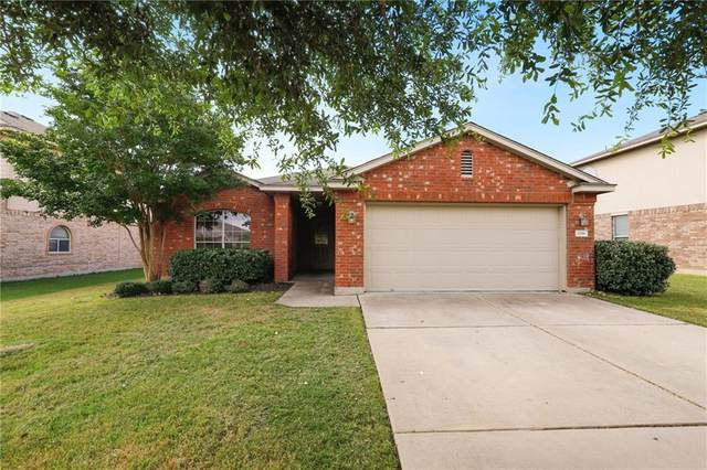 1016 Washburn Dr, Leander, TX 78641 (#7001046) :: Realty Executives - Town & Country