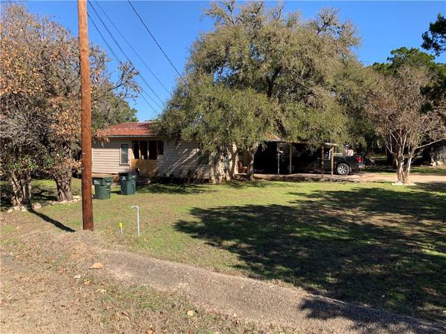 902 Columbia St, San Marcos, TX 78666 (#7001096) :: The Perry Henderson Group at Berkshire Hathaway Texas Realty
