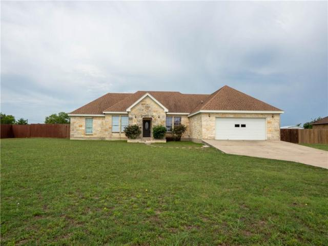 259 County Road 306, Jarrell, TX 76537 (#7001264) :: The Perry Henderson Group at Berkshire Hathaway Texas Realty