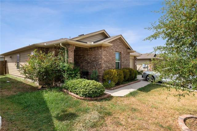 11505 Carrie Manor St, Manor, TX 78653 (#7002065) :: The Perry Henderson Group at Berkshire Hathaway Texas Realty