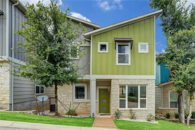 1912 Cleese Dr 174C, Austin, TX 78741 (#7002770) :: Papasan Real Estate Team @ Keller Williams Realty
