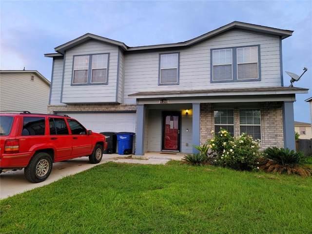 636 Northwest Crossing Dr, New Braunfels, TX 78130 (#7002784) :: Papasan Real Estate Team @ Keller Williams Realty