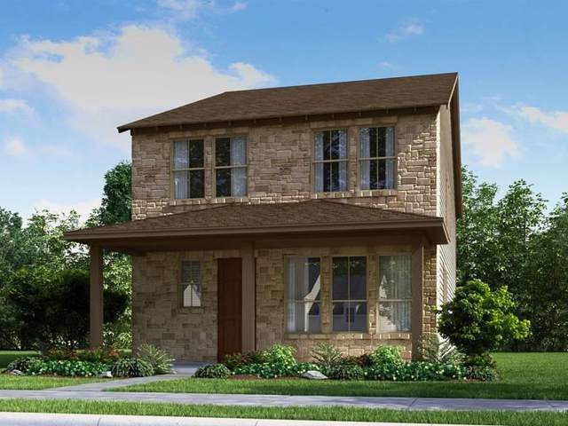 105 Mount Ord Ln, Dripping Springs, TX 78620 (#7002965) :: The Perry Henderson Group at Berkshire Hathaway Texas Realty