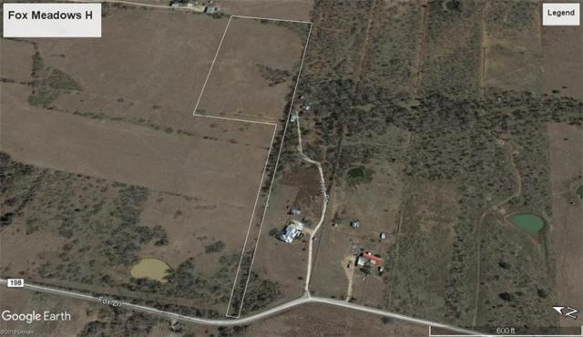 TBD 10.023 Ac. Fox Ln, Lockhart, TX 78644 (#7003527) :: RE/MAX Capital City