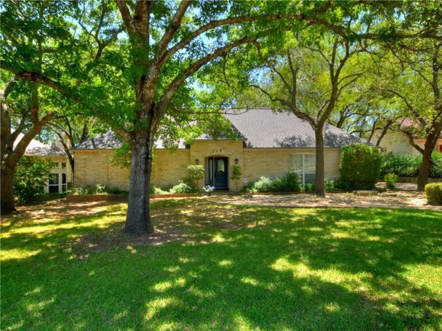 136 Lido St, Lakeway, TX 78734 (#7003709) :: Ana Luxury Homes