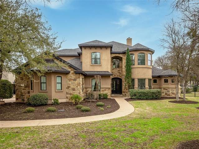 708 Champions Dr, Georgetown, TX 78628 (#7004076) :: Realty Executives - Town & Country