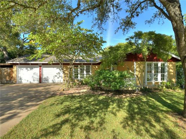 1002 Berrywood Dr, Austin, TX 78753 (#7004132) :: First Texas Brokerage Company