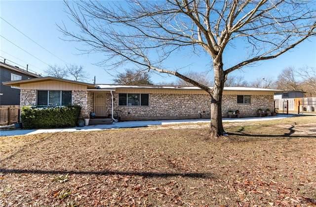 1809 Matthews Ln, Austin, TX 78745 (#7004348) :: Papasan Real Estate Team @ Keller Williams Realty