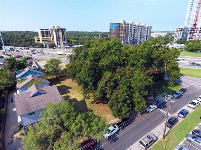 1011 Lambie St, Austin, TX 78702 (#7005018) :: Papasan Real Estate Team @ Keller Williams Realty