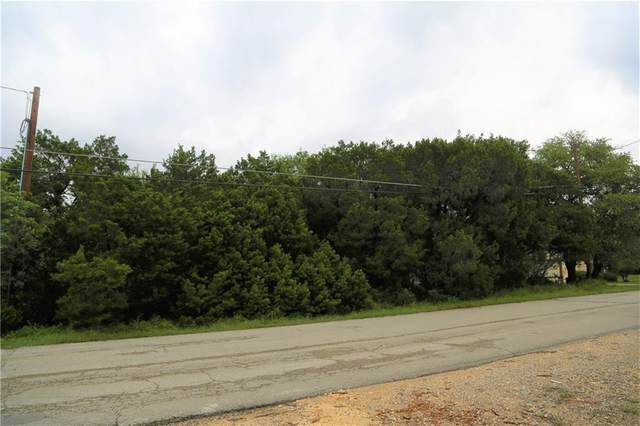 20700 Ridgeview Rd, Lago Vista, TX 78645 (#7005926) :: Papasan Real Estate Team @ Keller Williams Realty