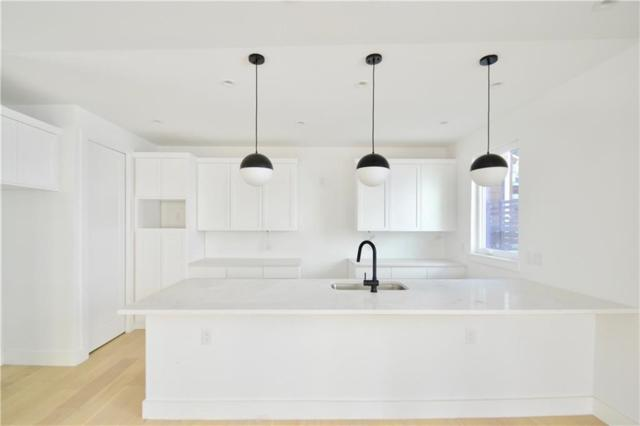 1615 S 2nd St #3, Austin, TX 78704 (#7006348) :: The ZinaSells Group