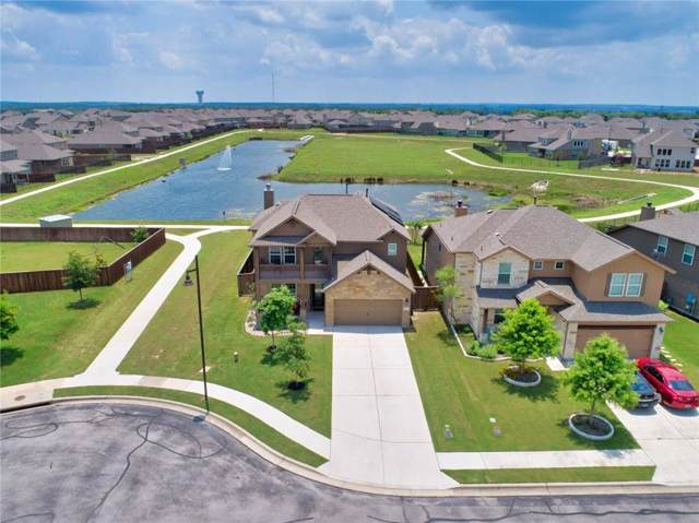 241 Peggy Dr, Liberty Hill, TX 78642 (#7006592) :: R3 Marketing Group