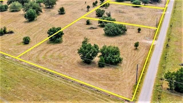 Lot 8 Krchnak Rd, Smithville, TX 78957 (MLS #7007326) :: Vista Real Estate