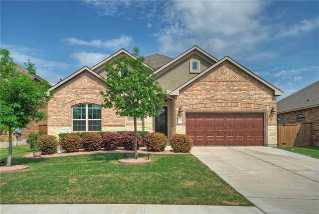 3011 Isabella Ln, Round Rock, TX 78665 (#7007346) :: Zina & Co. Real Estate