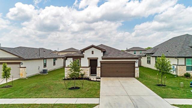 5758 Porano Cir, Round Rock, TX 78665 (#7007473) :: Watters International