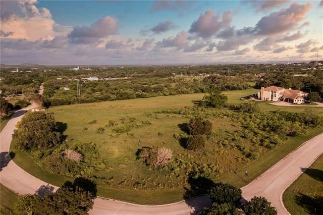 Lot 13 Old Vine Rd And S Grand Cru Rd, Fredericksburg, TX 78624 (#7007503) :: Papasan Real Estate Team @ Keller Williams Realty