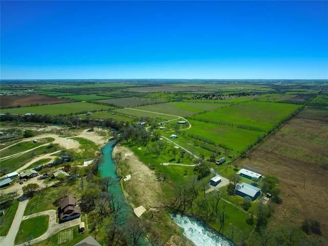 601 Dupuy Ranch Rd, Martindale, TX 78655 (#7007818) :: Papasan Real Estate Team @ Keller Williams Realty