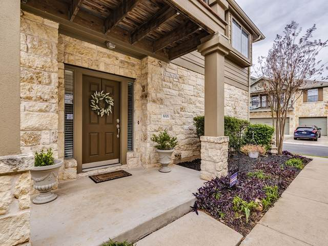 14815 Avery Ranch Blvd #1001, Austin, TX 78717 (#7008673) :: The Summers Group
