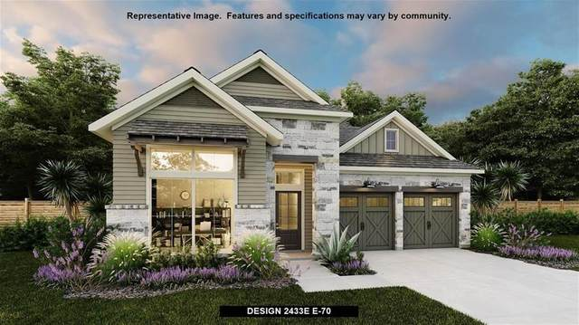 8112 Petronas Pass, Austin, TX 78744 (#7009145) :: Papasan Real Estate Team @ Keller Williams Realty
