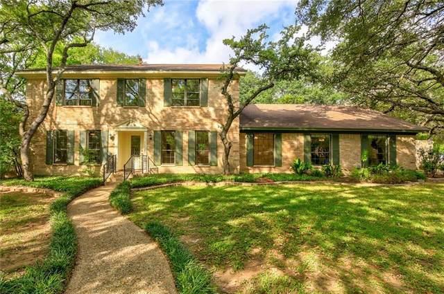 11403 Madrid Dr, Austin, TX 78759 (#7010442) :: Papasan Real Estate Team @ Keller Williams Realty