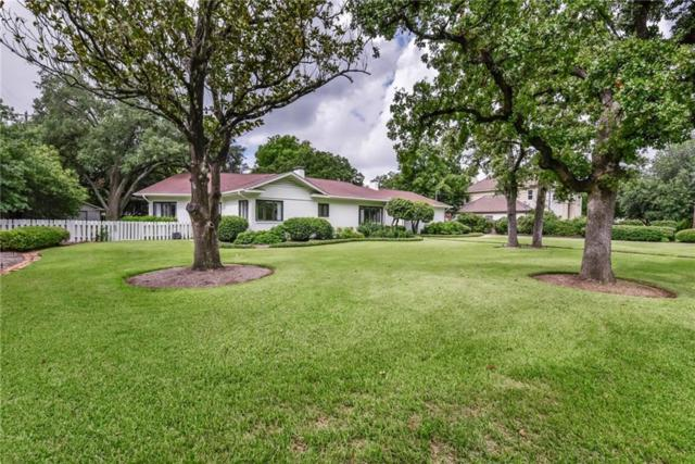 2407 Mccullough St, Austin, TX 78703 (#7011841) :: Ben Kinney Real Estate Team