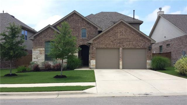 313 Fort Cobb Way, Georgetown, TX 78628 (#7012365) :: Papasan Real Estate Team @ Keller Williams Realty